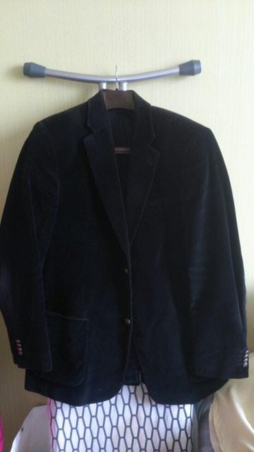 - Azərbaycan: Пиджак клубный Carlo Capri мужской Германия велюровый красивого