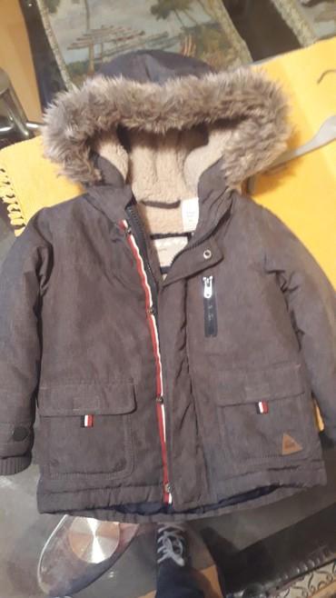 Zimska jakna za decake - Vrsac
