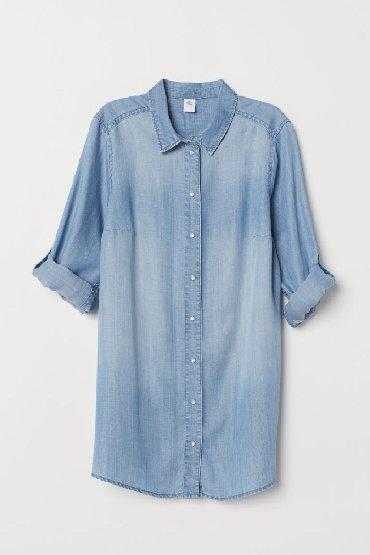 фирмы h в Кыргызстан: Рубашки и блузы HM S