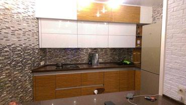 производство кухонной мебели в Кыргызстан: Производство мебели на заказ Кухни Шкафы Купе