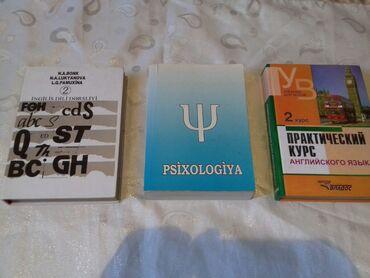 Psixologiya - 7 Ingilis dili her biri - 3