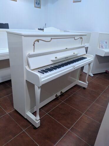 Piano kurslari bakida - Азербайджан: Bakida Alman Piano satilir