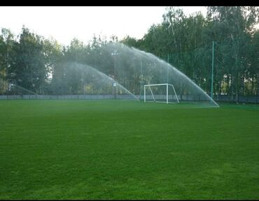сидушка для ванны в Кыргызстан: Роторы для футбольного стадиона И газоны для стадионов Автополив для