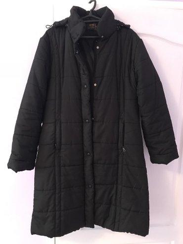 Zimska-jakna-topla-xl - Srbija: Zimska jakna xl vel. kupljena kod kineza veoma topla! ima kapuljacu