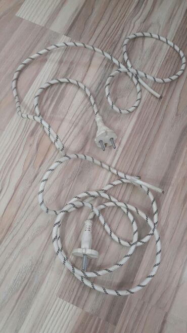 kabel snur - Azərbaycan: 1 MANAT ŞNUR BİRİSİ