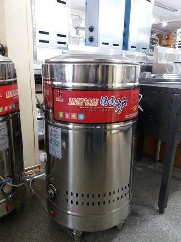 Промышленная лапша варка Бренд: shanglian  Модель: sl-zy40 Объем: 80 l в Бишкек