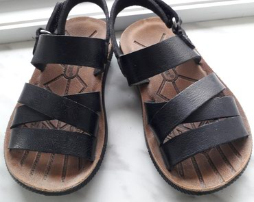 Bakı şəhərində Детские сандалии, 24 размер