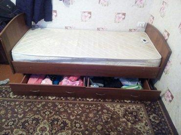 продаю кровать!торг уместен в Бишкек