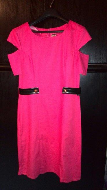 Katrin haljina,velicina 42, povoljno!Duzina 103cm - Pozega