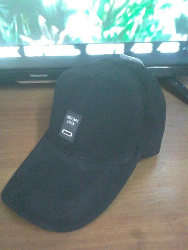 новый кепка размер 56-60 в Бишкек