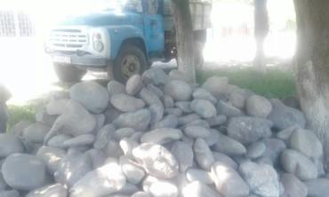 дублёнка дешево в Кыргызстан: Таш камень отсев щебень. дешево