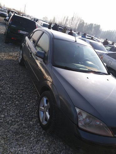 Ford Mondeo 2002 в Ош