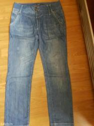 Only pantalone wl - Srbija: Farmerke only kao nove