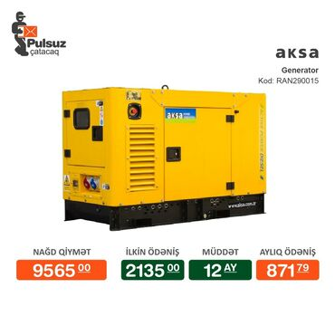 free fire hesap satış - Azərbaycan: Generator - Aksa    Model - RAN290015     Nağd və kreditlə satış    Ü