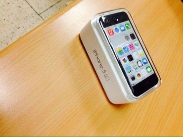 Bakı şəhərində Iphone 5 c 16 gb в отличном состояние.