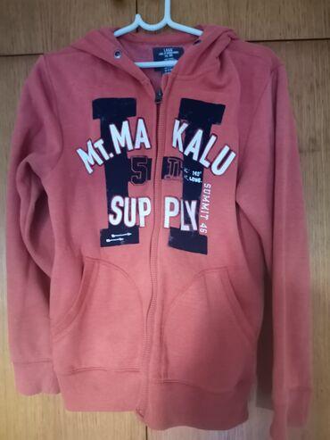 Preeehaljina za devojke do cm h m - Srbija: H&M duks, jaknica za decake