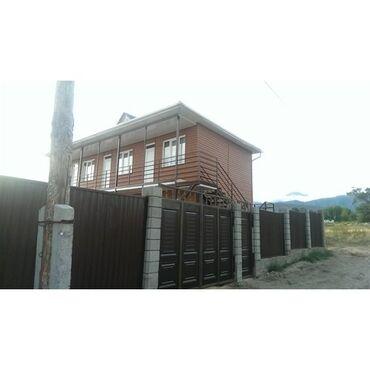 пансионат каприз в Кыргызстан: Продам Дом 140 кв. м, 6 комнат