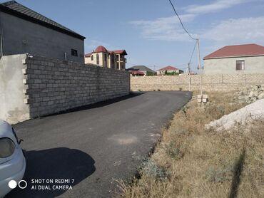 qaz balasi - Azərbaycan: Satış 6 sot Tikinti vasitəçidən