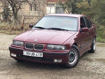 BMW 320 1991 | 425000 km