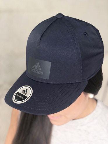Кепка adidas s16 zne logo ca унисекс sportstyle в Бишкек
