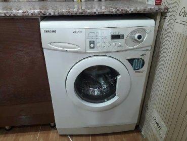 Elektronika Xəzər adalarıda: Washing Machine