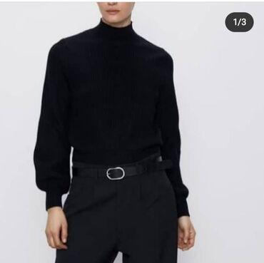 Кофта классная Zara. Размер S. Заказала из сайта оказались малы