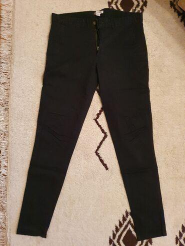 Koton pantalonePantalone su nove, velicina 32.Uz kupovinu vise artikla
