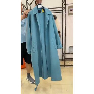 ������������������ �� ������������������ ������������ в Кыргызстан: Модные кашемировые пальто,Хит сезона   Длина 110-120см Размер стандарт