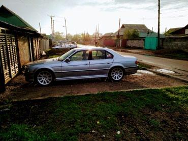 BAW Другая модель 1996 в Кок-Ой