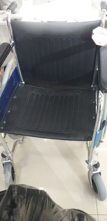 184 объявлений: Продаем инвалидную коляску новую, разумная скидка предусмотрена
