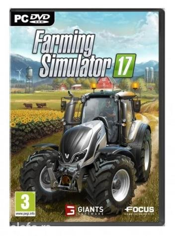 Farming simulator 2017 - Boljevac