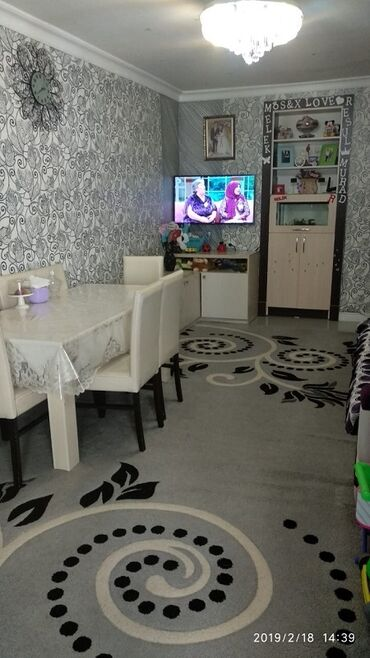 yataqxana - Azərbaycan: Mənzil satılır: 2 otaqlı, 35 kv. m