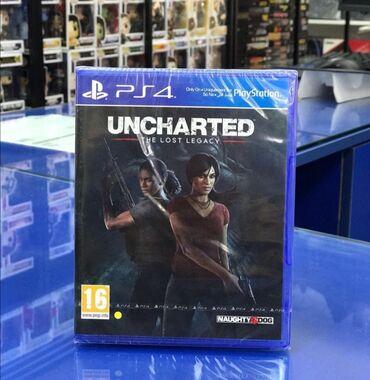 Uncharted the lost legacy. 📀Ps plus kartları📀Ps4 ve Ps5 Oyunlar ve