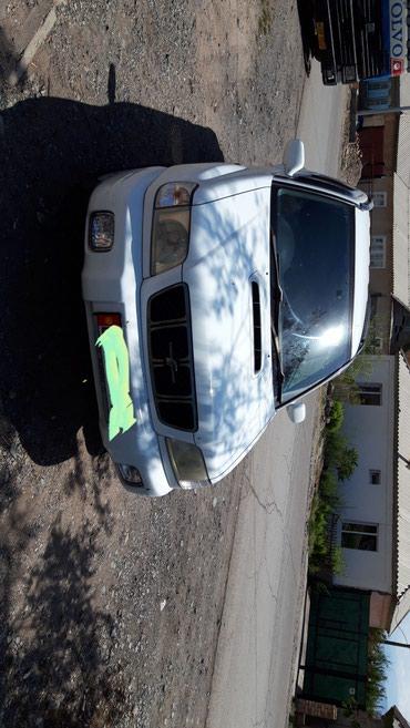 Subaru Forester 2001 в Балыкчи