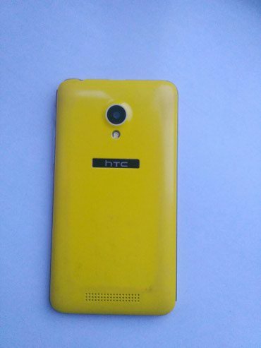 htc kaiser в Кыргызстан: Продаю телефон HTC. Китай. Батарейка слабая