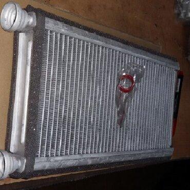 радиатор стальной в Кыргызстан: Радиатор печки Prado120 GX470 Радиатор отопителяРадиатор охлаждениЯ