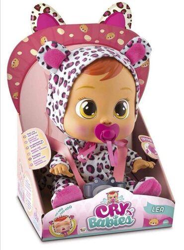 Ostalo | Barajevo: Beba placljivica 1199 dinKomplet sadrži lutku cuclu i flašicuLutka sa