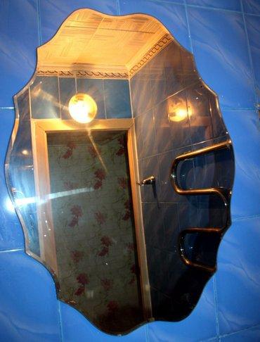 Продажа!!!! торг! резное зеркало в в Бишкек