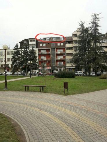 Stan 83 m2, Loznica, siva faza gradnje, uknjizen 1/1 poseduje gradj. - Loznica