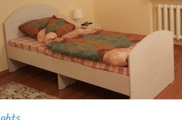 Кровать односпаль. в Бишкек