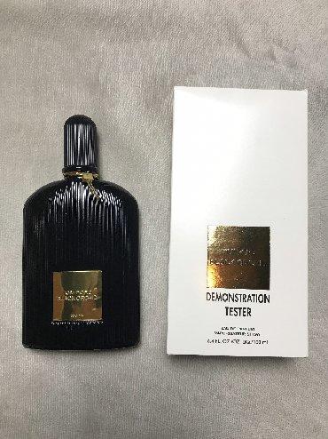 tom ford - Azərbaycan: Tom Ford Black Orchid Edp 100ml tester parfum. xaricden gelen etirdir