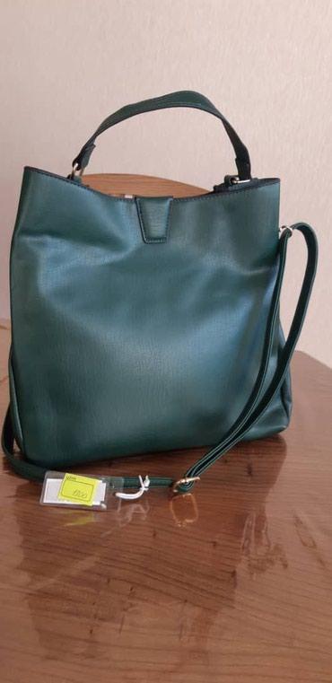 Продаю новую сумку. в Бишкек