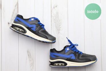 Мужская обувь - Украина: Чоловічі кросівки Bonote, р. 40   Довжина підошви: 27 см  Стан гарний