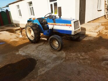 Транспорт - Боконбаево: Японские мини трактор мт 2201Соко, культиватор, косилкасы бар