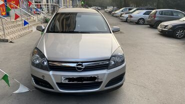 opel astra 1 3 dizel ehtiyat hisseleri in Azərbaycan | OPEL: Opel Astra 1.3 l. 2006 | 1980000 km