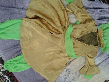 продается татарский костюм для девочек 8-10 лет в Бишкек