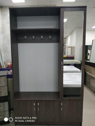 Прихожая 6500 размер 210*120*30 в Бишкек