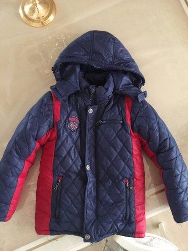 Куртка зима польша в отл сост. очень в Бишкек
