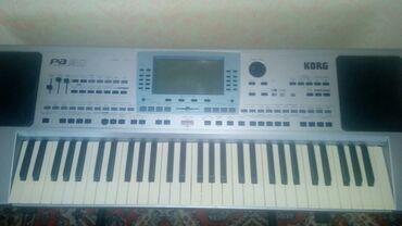 Musiqi alətləri - Naxçıvan: Piano və fortepianolar