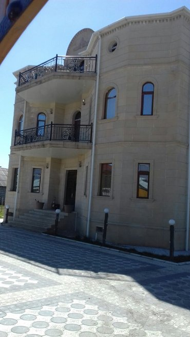 Продажа Дома : 300 кв. м, 6 комнат